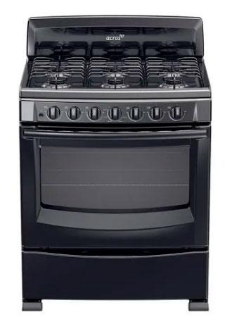 estufas de gas modernas
