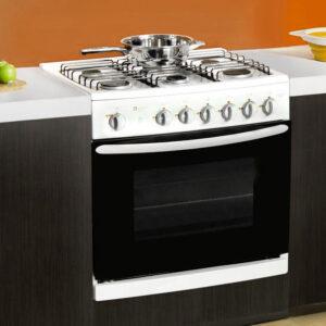 estufas para empotrar modernas