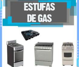 Estufa de gas – Las mejores estufas a gas para comprar este 2021