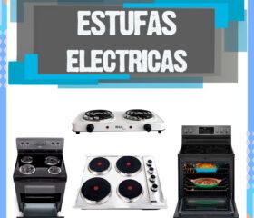 Estufa eléctrica – Las mejores estufas eléctricas para comprar del 2021