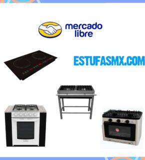 Estufas Mercado Libre