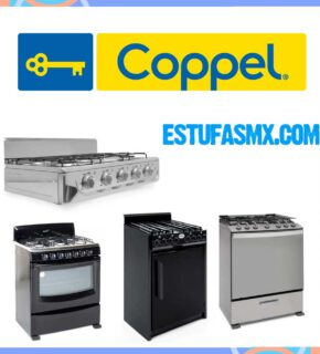 Estufas Coppel