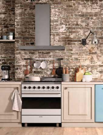 estufa a gas en cocina costco